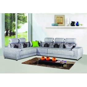 light color series sofa